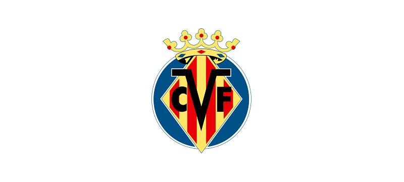 ビジャレアルのロゴ