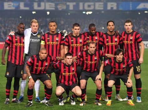 2011~2012シーズンのアウェイユニフォーム