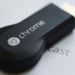Chromecast第一世代